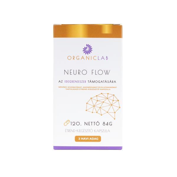 OrganicLab Neuro Flow