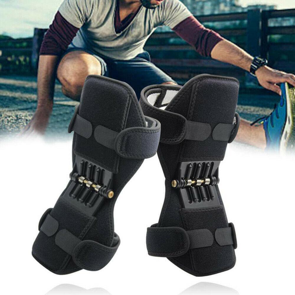 Power Knee Járás és Mozgáskönnyítő Térdtámasz