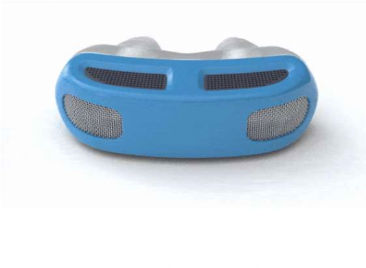 AerFlow horkolásgátló készülék